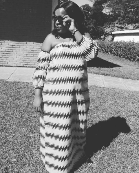 njugush 4 - 'I didn't let my infertility issues define me,' popular celeb reveals battle with post-baby weight