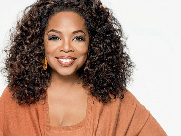 Oprah Winfrey Fires Back After She's Accused Of Being Arrested: 'NOT TRUE'