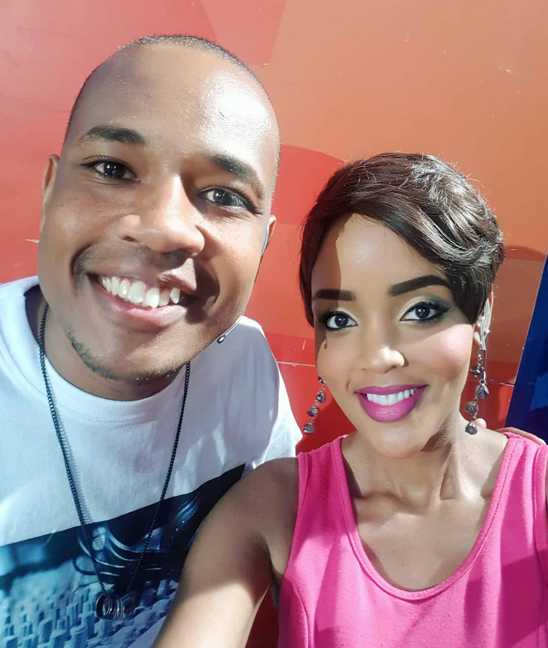 Joey Muthengi and DNG