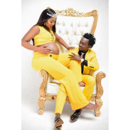 27574764 170784603700608 4154361319543275520 n 420x420 - Here are 6 bizarre Kenyan celebrity baby bump photoshoots (Photos)