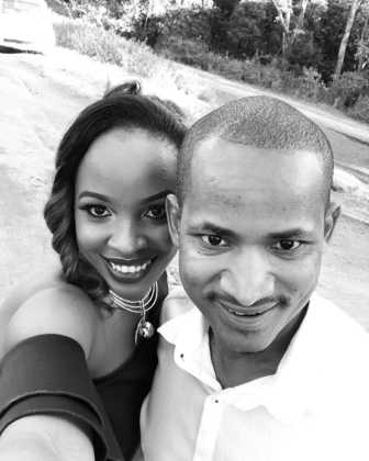 Babu owino 89 336x420 - Beauty and brains! Meet the beautiful and supportive women behind Kenyan politicians
