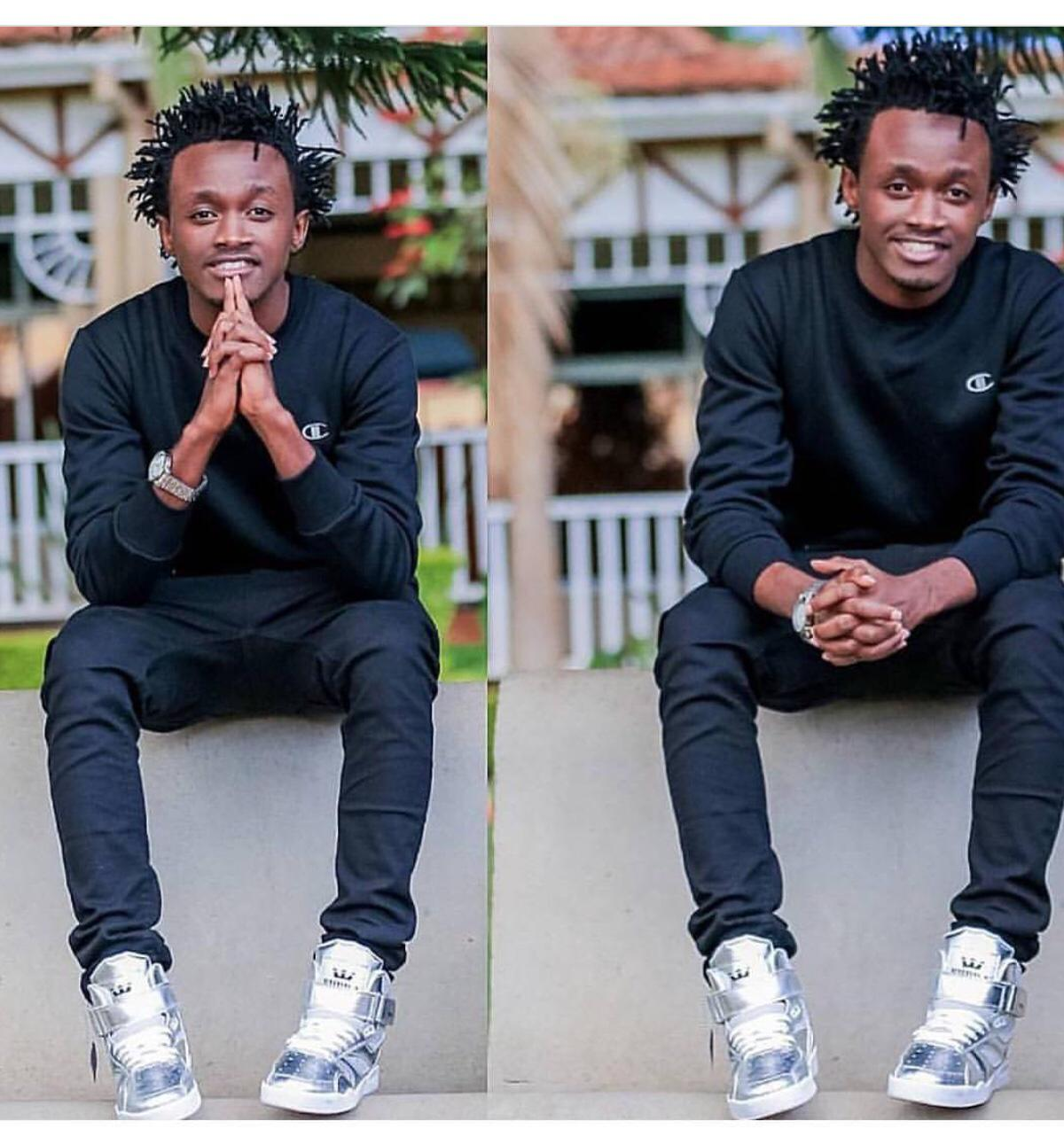 IMG 20180216 WA0020 - Kenya's youngest celebrity stylist. He has worked with Willy Paul