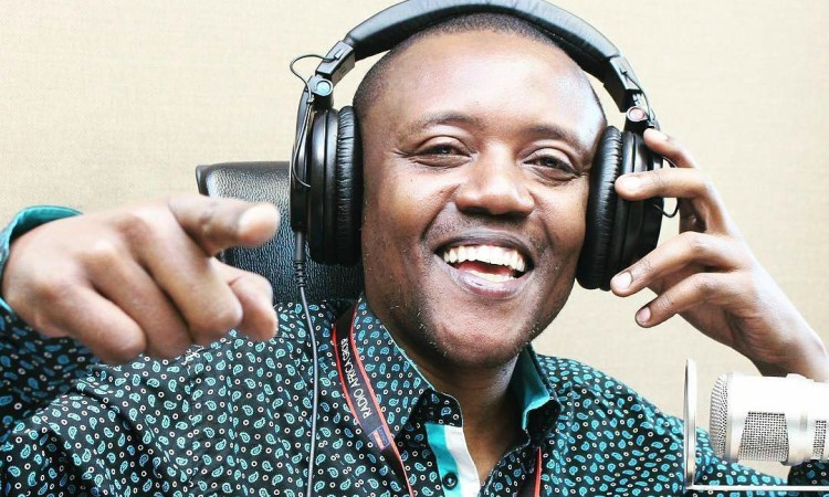 Maina kageni - Apart from Kabogo, meet the boys club in Maina Kageni's wedding committee