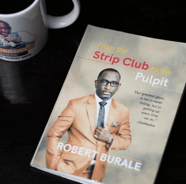 Screen Shot 2018 02 12 at 7.54.07 AM - Was stylish Pastor Burale a stripper? Here is what he reveals about that side of his life (Photo)