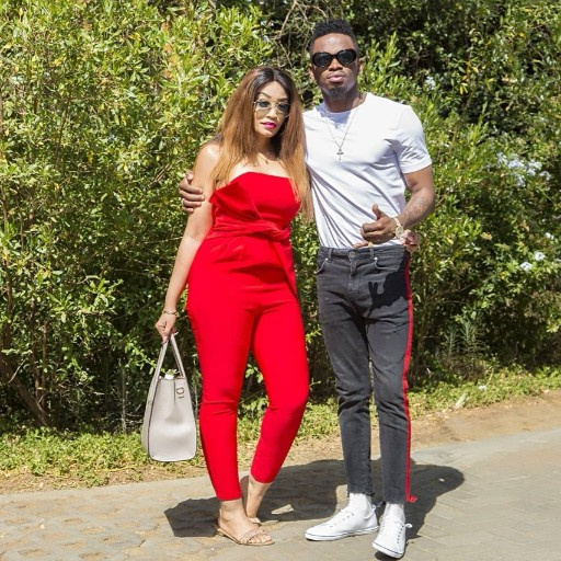 Zari Diamond in Naivasha 1 1 - Ancestors kando! Did Diamond Platnumz just attack Zari in cryptic message?
