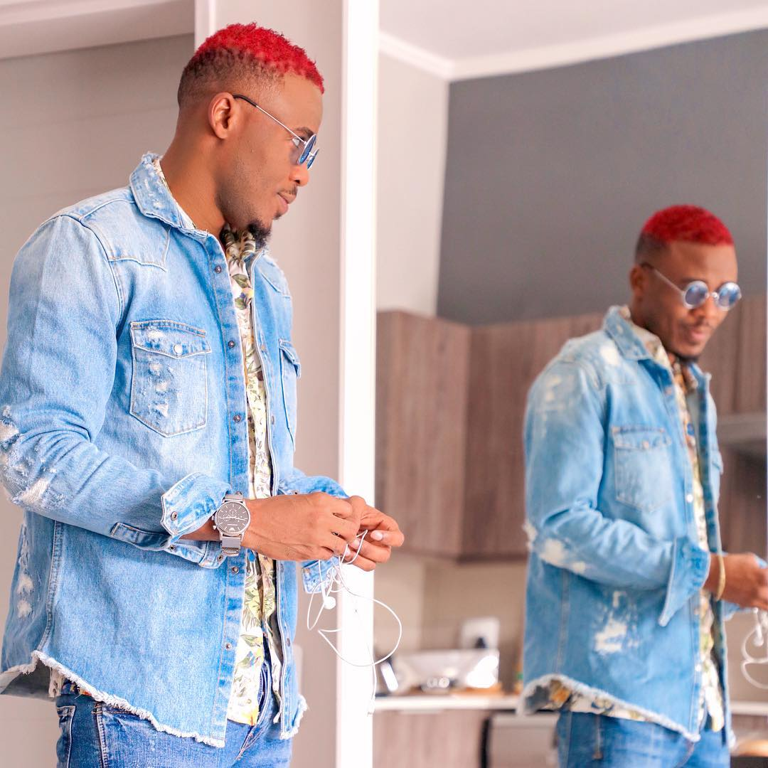 Hold Up: Is This The Latest Trend With Tanzanian Artistes?