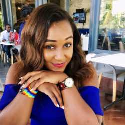 betty  250x250 - Lanes! Betty Kyallo's new handbag can pay your bedsitter rent for 4 months