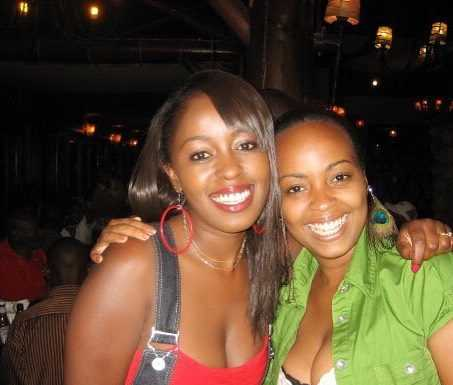 lillian muli 5 453x385 453x385 - Kamba doll! TBT photos of Citizen TV's Lilian Muli go viral