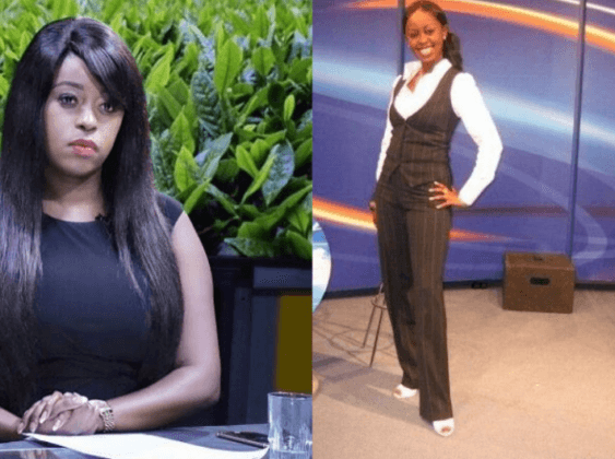 lillian muli c 563x420 - Lillian Muli reveals depression and weight loss inspired Slimpossible TV show