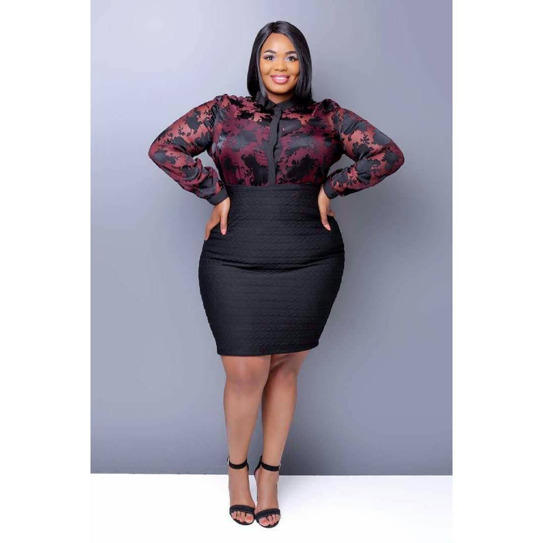 The Celebrated Actress And Plus Size Model Who Is Known For Showing Off Her Curves Has Many Times Confessed That She Loves Her Body Just The Way It Is
