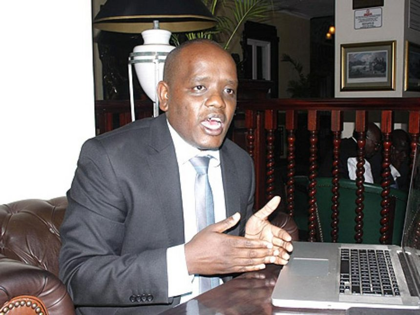 1172788 - Dennis Itumbi wanted me to abort our daughter! Nairobi woman sues