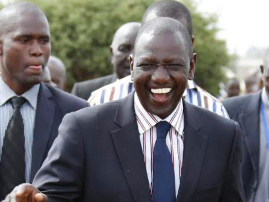 1232135 - Mahaba nayo! William Ruto reveals how he met his wife