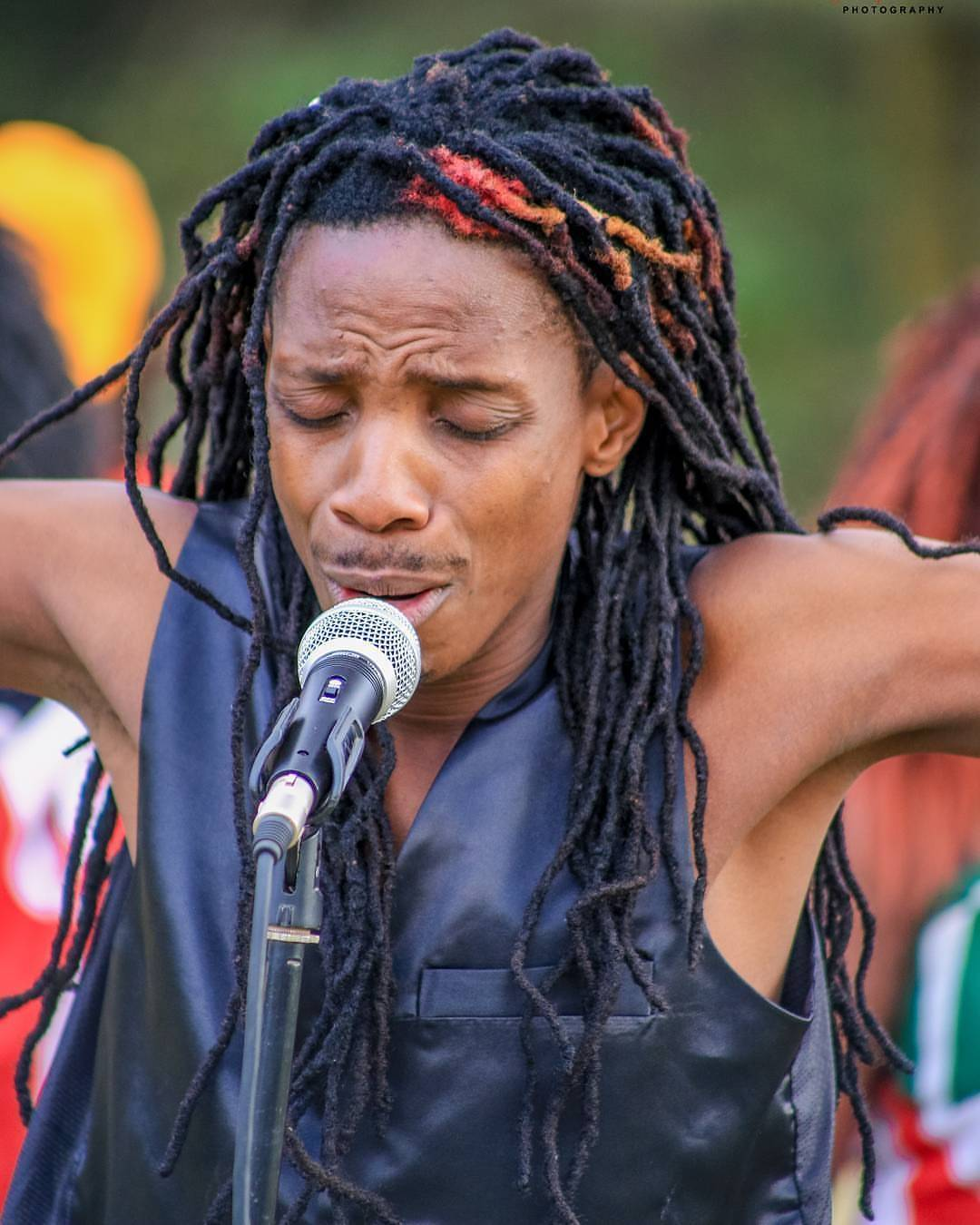 26158240 1502091173244482 4854583315417530368 n - 'Best comedian in Africa' Eric Omondi hits out at vocal Akothee critic