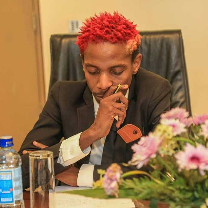"28152175 1894589037519082 8885124004877172736 n 696x696 - ""Nitampelekea polisi!"" Eric Omondi denies claims that he refused to pay car hire bill"