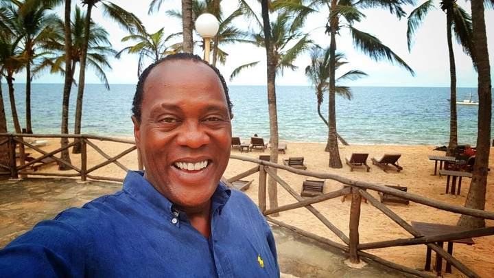 28158318 154321875233460 7669785742012317696 n - Jeff Koinange opens up about his first girlfriend, a Japanese national