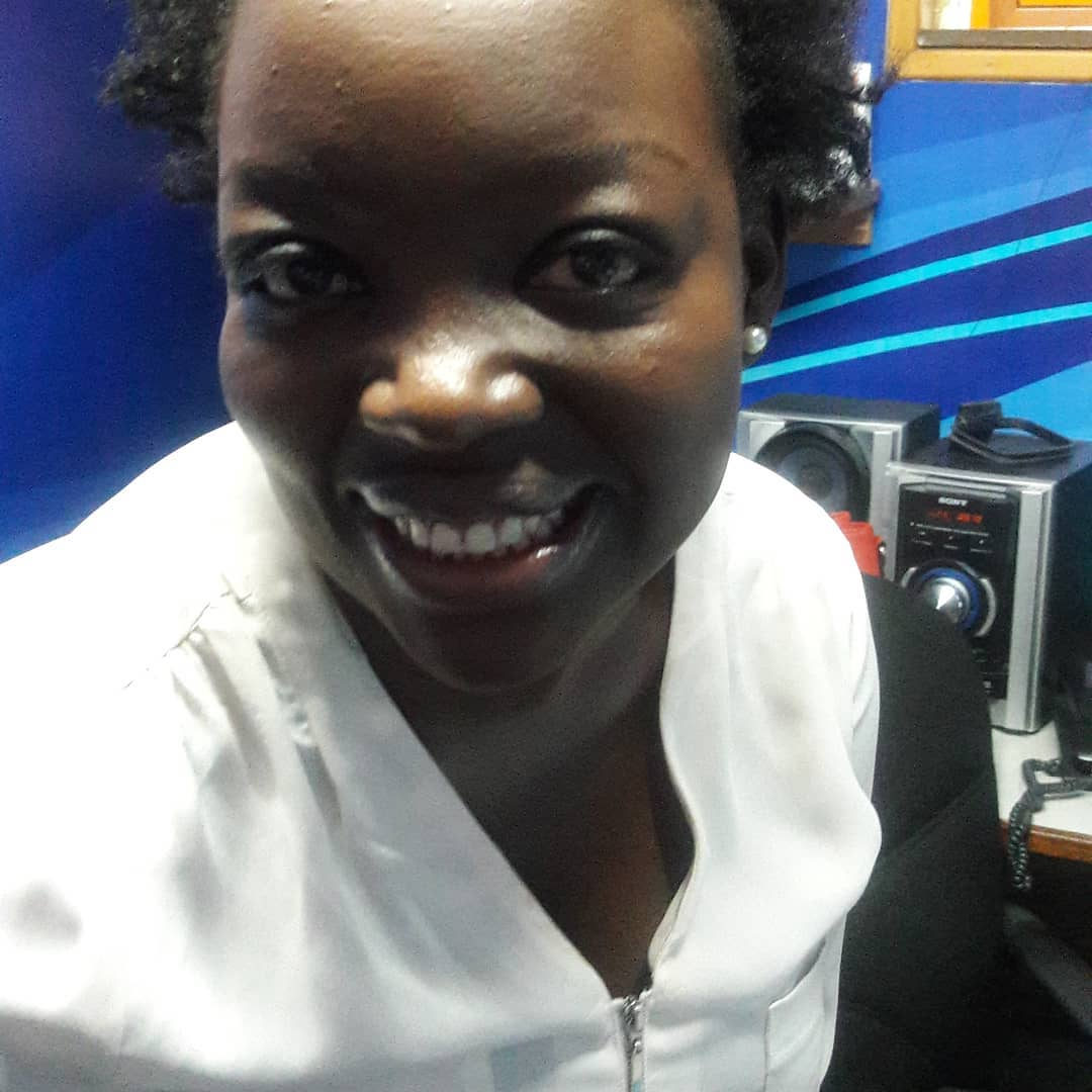 Andayi - Talanta si ndumba! Meet Jeridah Andayi, the radio presenter who wowed many back in the day (photos)