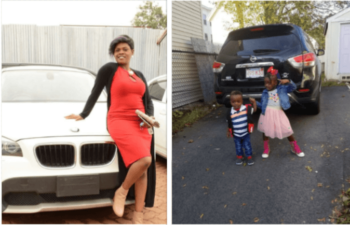 Screen Shot 2018 03 22 at 6.25.39 AM 350x225 - Baraka tele! Betty Bayo buys a car for her daughter (Video)