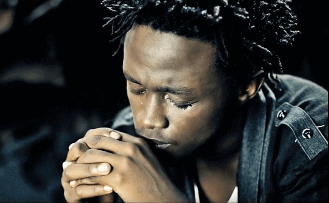 Screen252520Shot2525202018 03 09252520at2525205.38.32252520AM - Bahati is cheating on you! Diana Marua breaks down over manager's confession