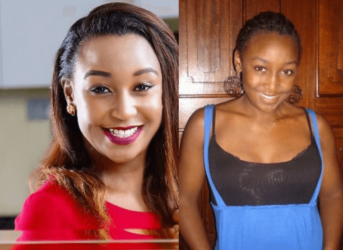 betty kyallo mutei 343x250 - Fans react to Betty Kyallo's never seen before TBT