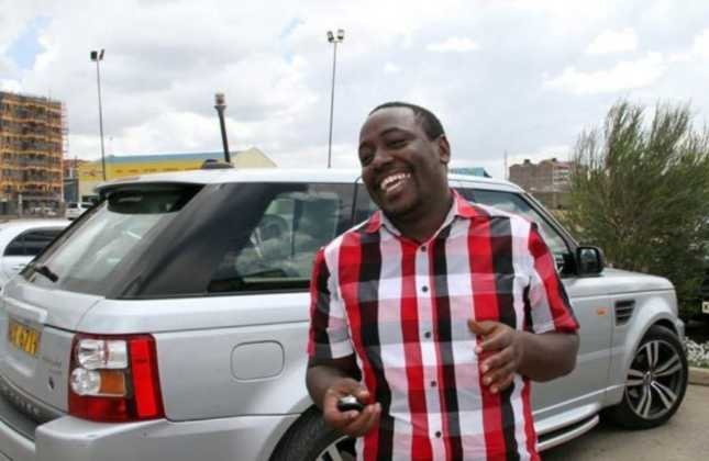 kanyari 645x420 - Kings of the pulpit! Best dressed Kenyan pastors