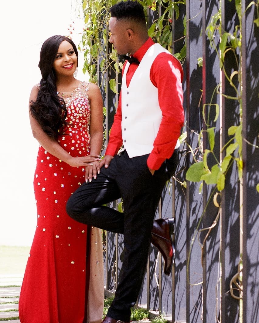 size 8 2 - Wanatesa! Here are the best dressed celebrity couples in Kenya (Photos)