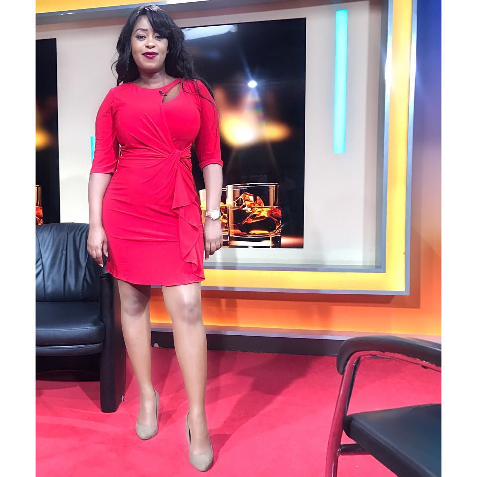 29402427 1073134996162304 2518206211170500608 n - I used to surround myself with cliques to hide the pain – Lillian Muli says on divorce
