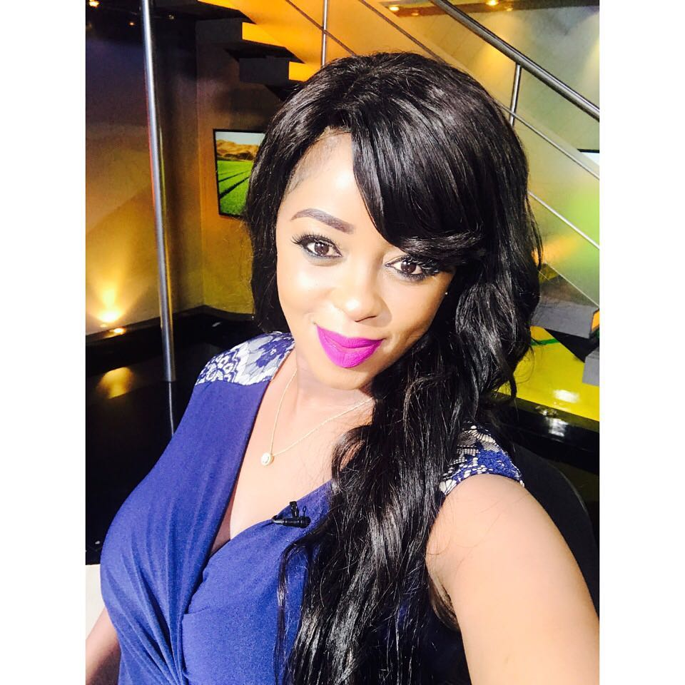 29738883 561949690851909 3025391065134792704 n - I used to surround myself with cliques to hide the pain – Lillian Muli says on divorce