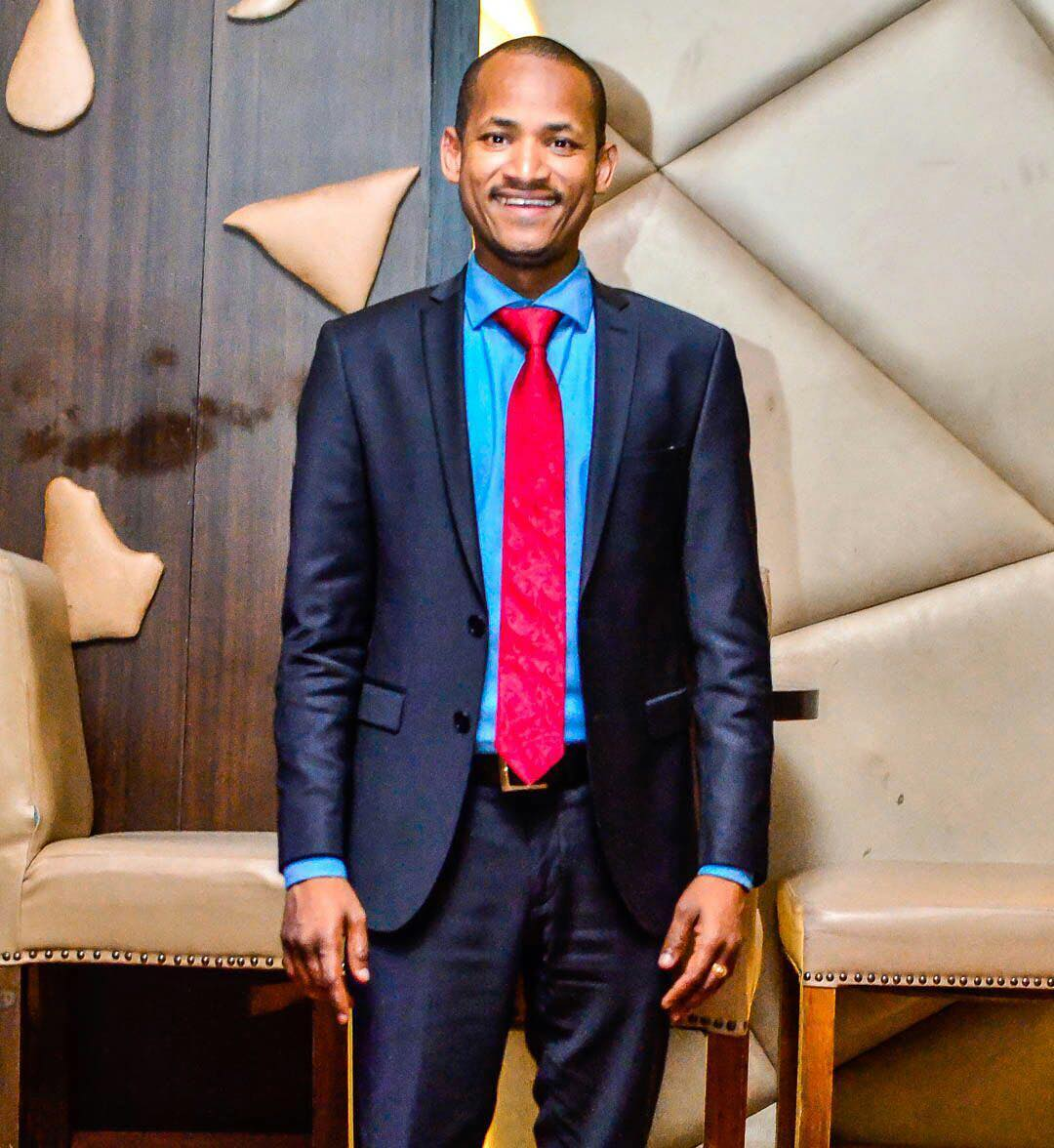 29739444 770083749853470 5627838438431522816 n - Babu Owino told to use civilised language or be chased away from TV interview