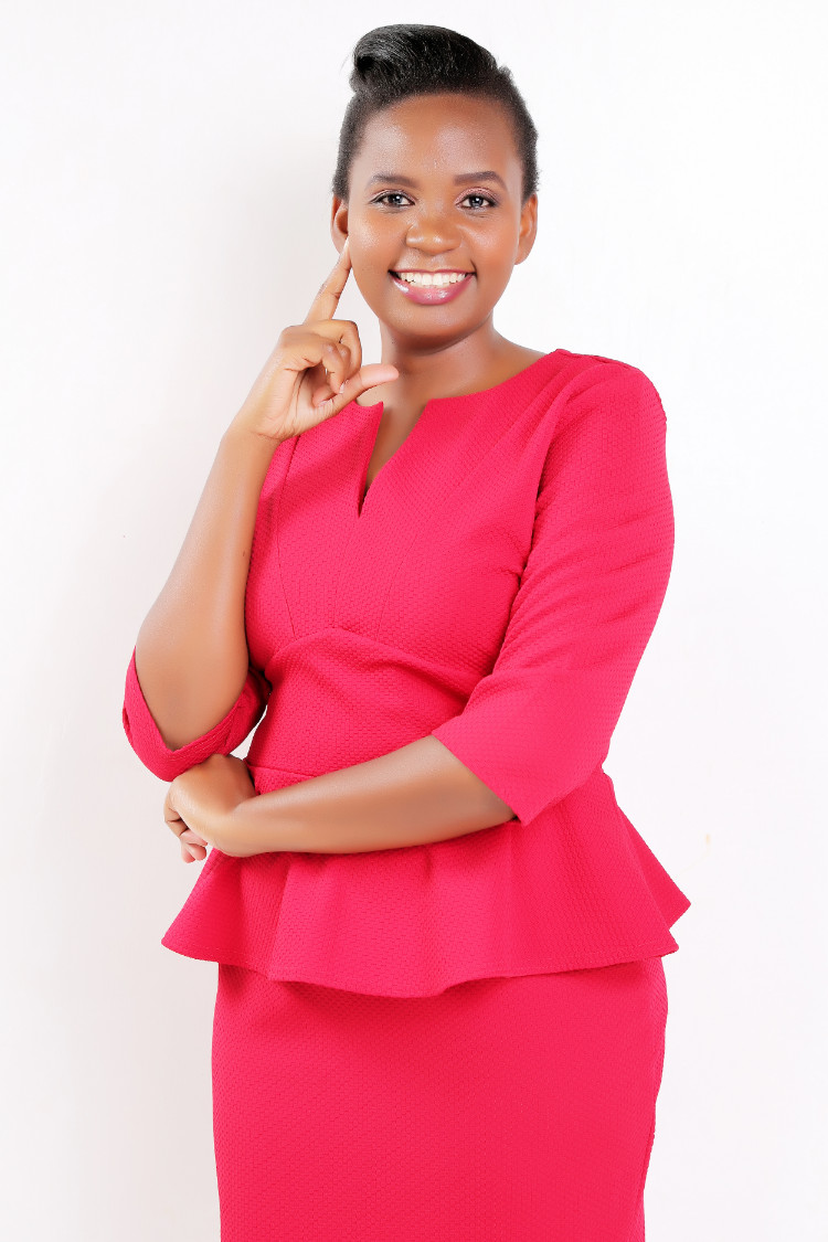 A40A08843 - Ruth Njagi speaks out about struggle with embarrassing addiction
