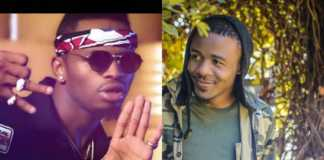 Ali Kiba vs Diamond Platnumz