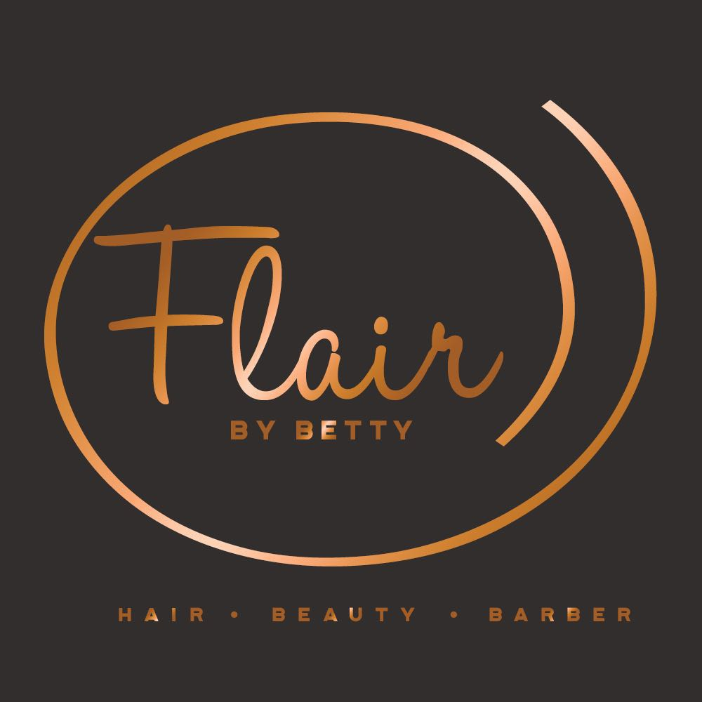 Betty Kyallo's new salon