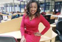 Betty Kyallo