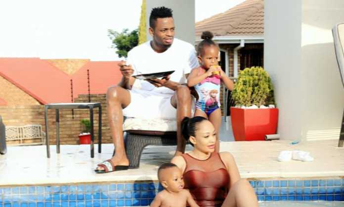 Diamond Platnumz' kids