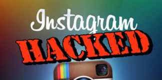 SportPesa Instagram account reportedly hacked.