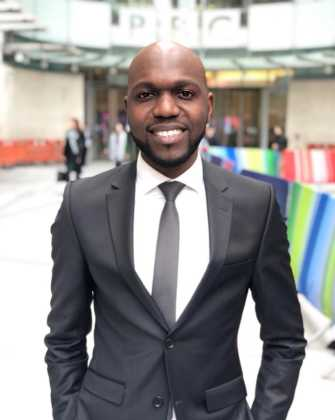Madowo Larry 335x420 - From Luhya to Maasai: Kenyan tribes with handsome men