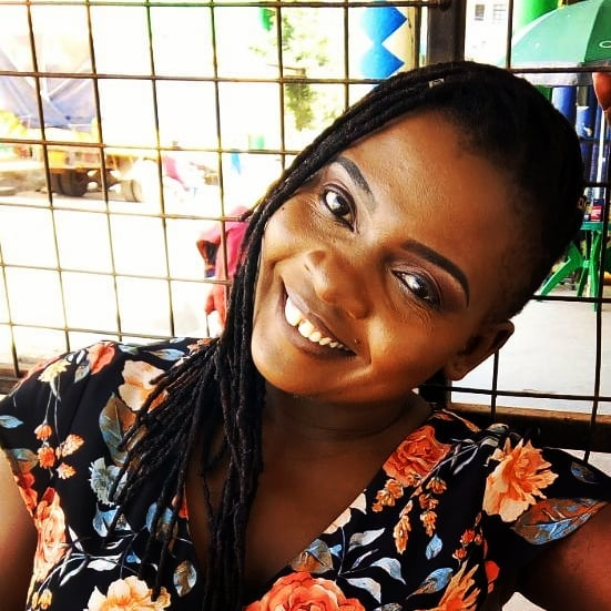 Nyota 2 - Lady Boss! Nyota Ndogo shows off her Ksh 10m rentals that are almost completed (Video and photos)