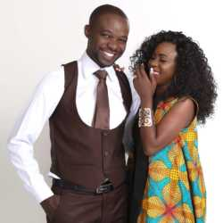evelyn 12 250x250 - 'Kids come from God' Says Evelyn Wanjiru's hubby