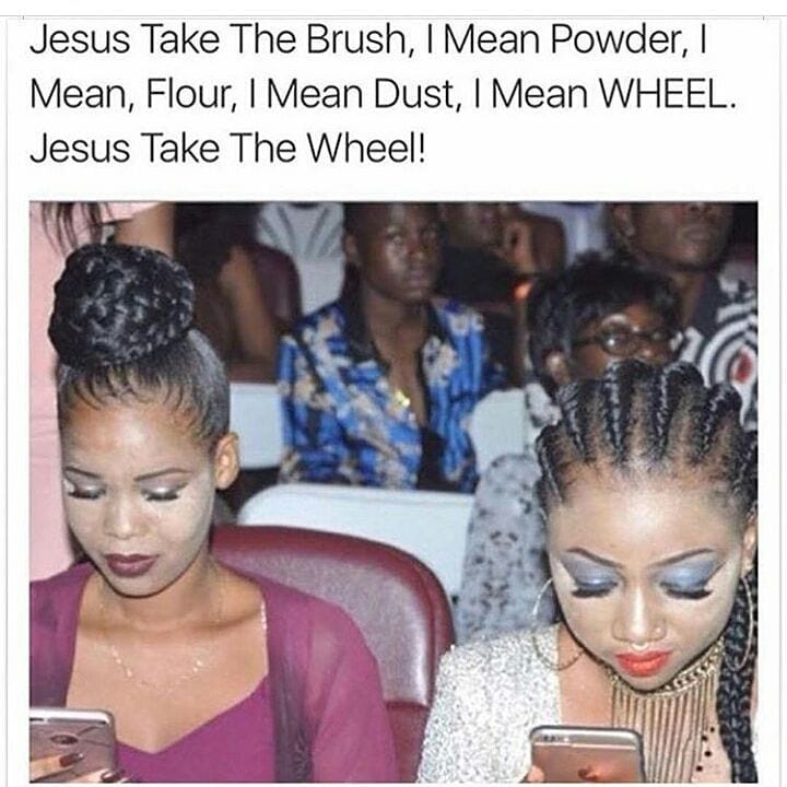 Incase You Missed It Check Out The Most Hilarious Memes