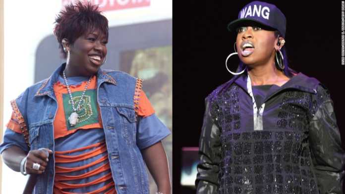Missy Elliot Lost Weight And We Look At Other Celebs Who