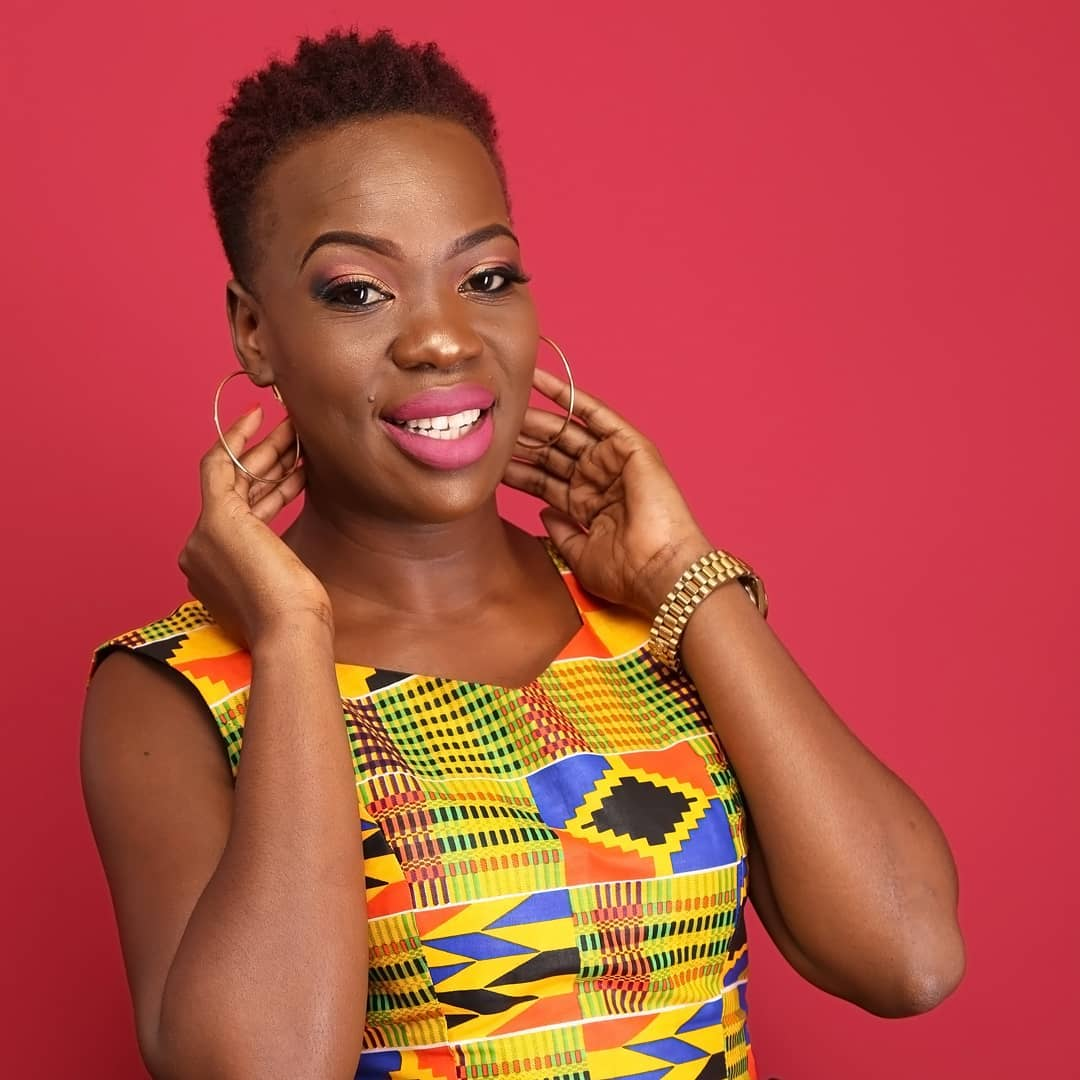 30079076 599716027042145 1400782336387186688 n - 'No one should lie that everything is fine after salvation,' Ruth Matete says