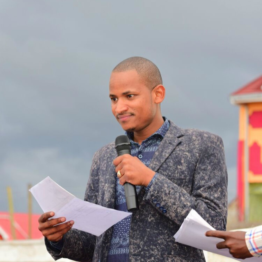 31497795 212499866015260 8774505296807591936 n - Babu Owino told to use civilised language or be chased away from TV interview