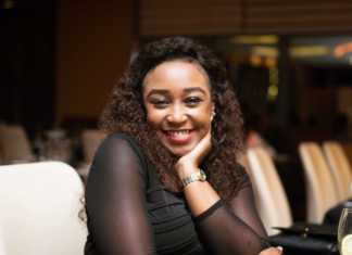 Betty Kyalo