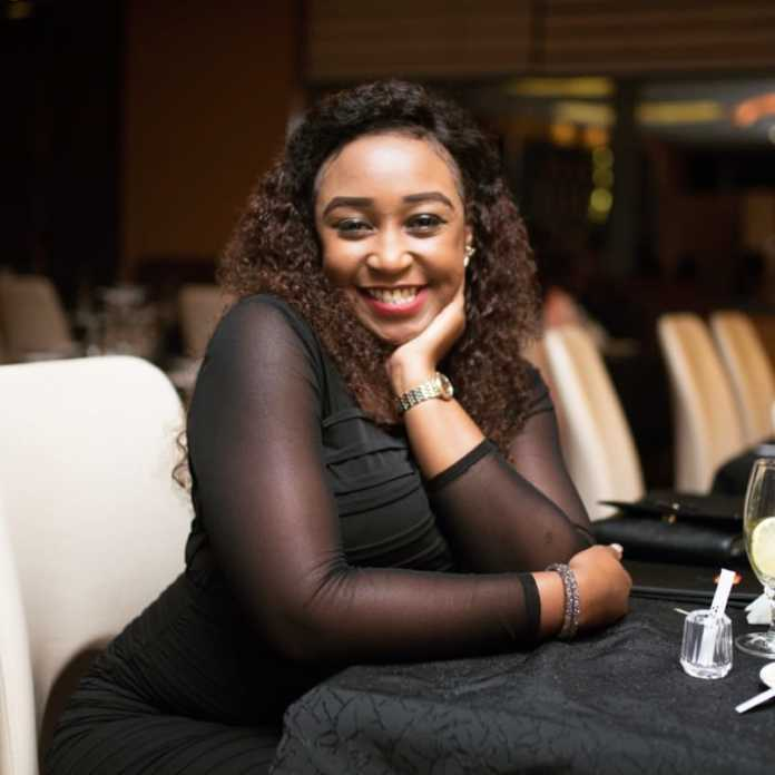 Image result for betty kyallo househelp