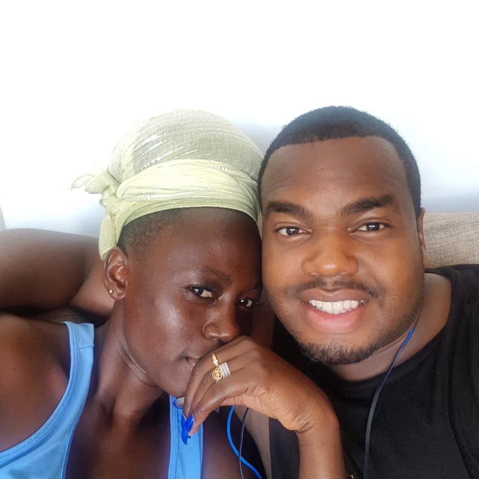 Akothee and Nelly-oaks