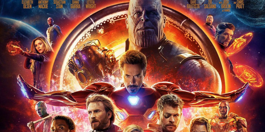 Avengers Infinity War official poster - Willy Paul the genius: How does he turn average music into massive hits? (opinion)