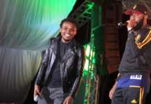 Comedian-Chipukeezy-and-radio-presenter-Shaffie-Weru