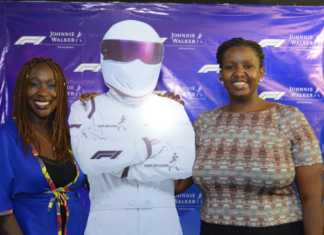 KBL unveils campaign to take Kenyans to Formula 1 Grand Prix