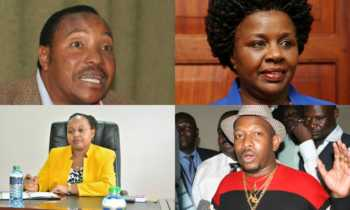 Kenyan governors 350x210 - Born with a silver spoon! Meet the children of Kenyan Governors (Photos)