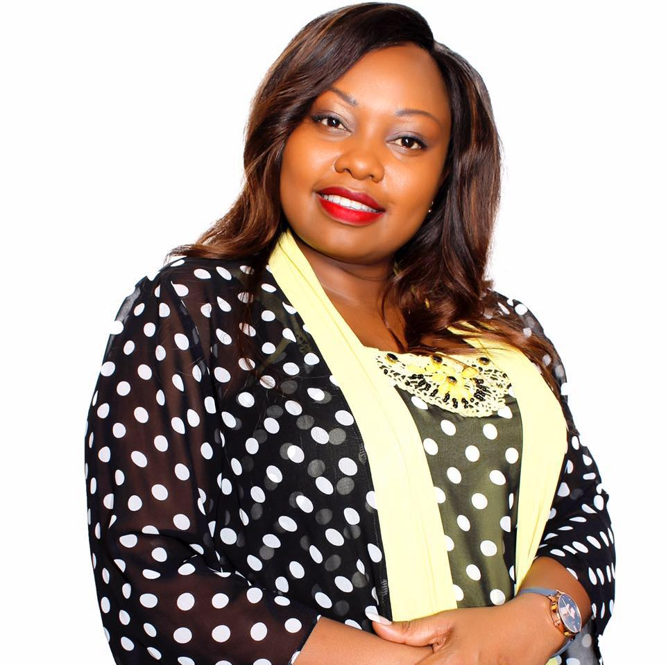Millicent Omanga Biography - 'Meme of me sitting on Babu Owino killed me,' Millicent Omanga narrates
