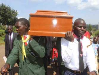 dead 333x250 - She said 'Help me' and died-Girl narrates how her friend died